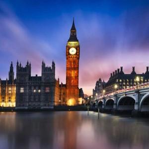 Traslochi-Londra