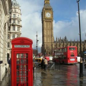 Traslochi Londra