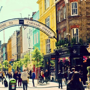 Londra Pasqua