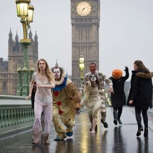 Halloween Londra