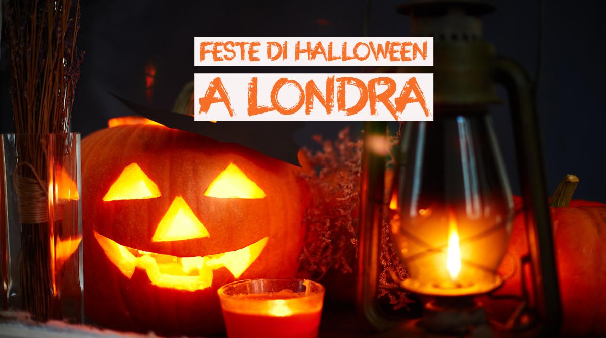 Halloween Londra.Londra Notte Di Halloween E Ponte Dei Santi Qualche Idea Dove